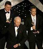 克里斯托弗等凭《金刚》第78届奥斯卡最佳音响效果