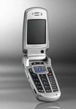 SGH-Z500