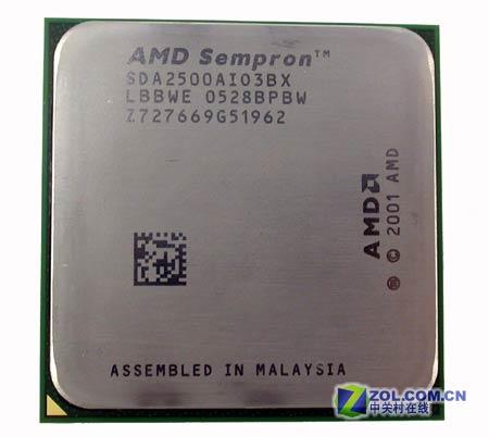 外频上350!AMD闪龙2500+超频测试
