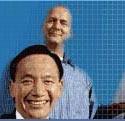 求伯君,金山软件股份有限公司董事长,金山软件公司,国防科学技术大学