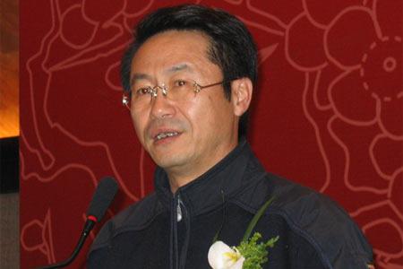 Donews六周年聚会:电信专家杨京