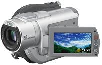索尼DCR-DVD805E