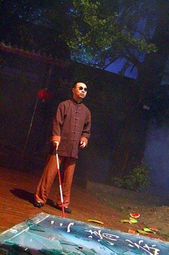 电影《血战到底》精彩图片-11