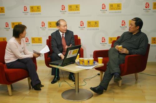江淮老总左延安谈WTO条款下政策如何支持自主