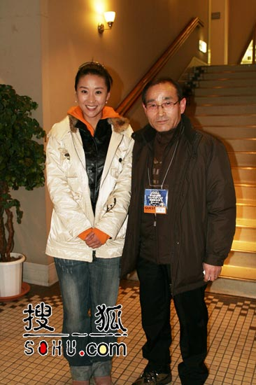 《陶器人形》受韩国邀请 参加富川国际电影节