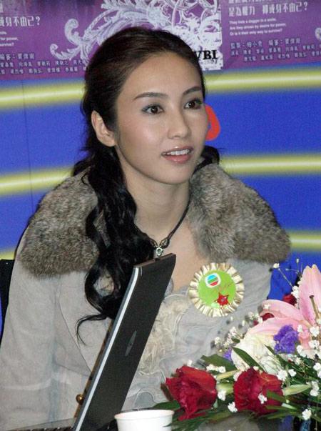 黎姿陈敏之做客明星在线 揭密TVB大戏幕后花絮