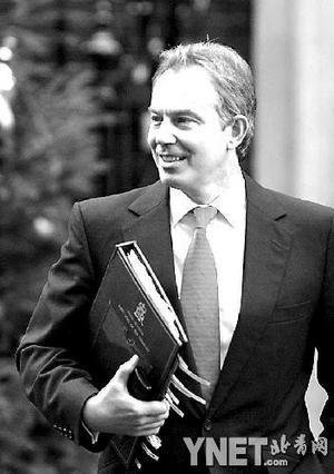 英国内政部公布新留学移民体系 布莱尔亲自推广