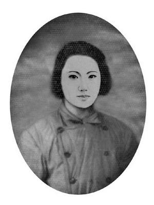 王光――― 坚贞不屈的女区长