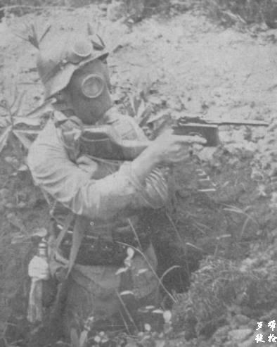 30年代德国对华军售与中国的抗战