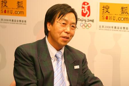 大众中国副总裁张绥新 谈企业的社会责任