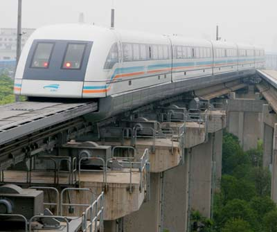 High-speed rail to use local technology