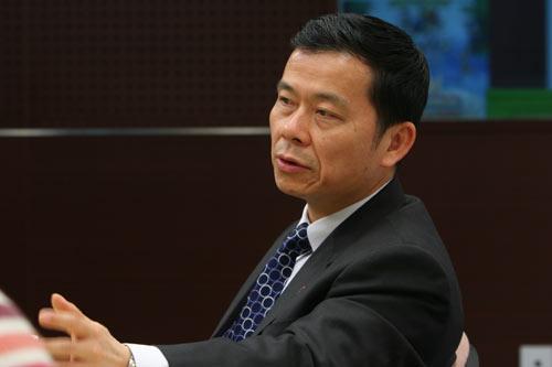 曾庆洪做客搜狐:十一五的核心企业责任