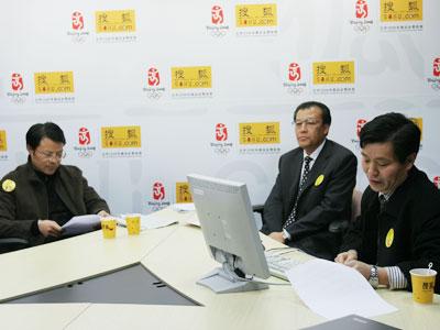 两会访谈:企业家经济学家对话国企改革与竞争