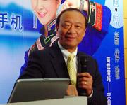 索尼爱立信中国公司市场副总裁王善齐