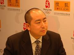 创新客户服务中心经理许长海先生