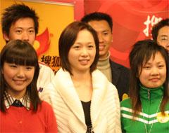 谁将解说北京奥运