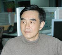 中国医药报社 副总编郭云沛