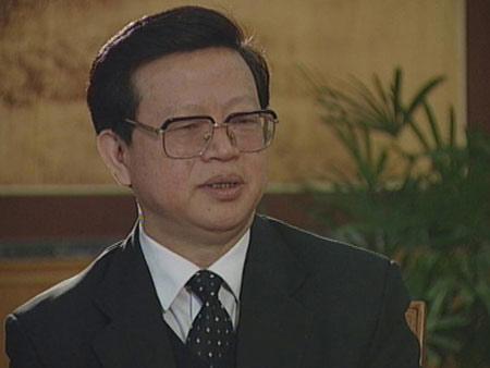 黑龙江省委书记钱运录:抓住机遇加快发展