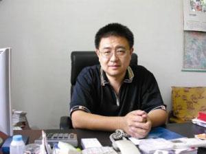 访谈预告:广电总局邹峰做客搜狐IT聊数字电视