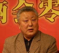 全国政协委员 冯世良