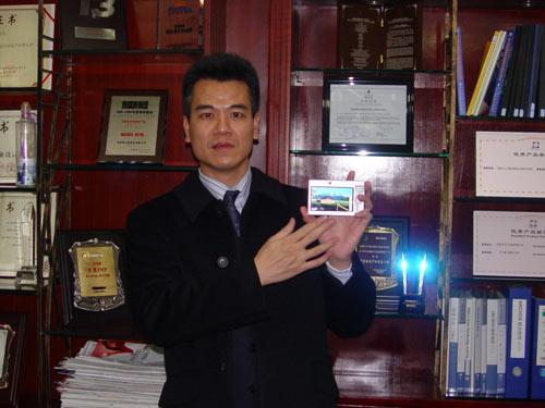 315系列访谈--爱可视的中国之路