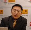 华旗资讯企划部企划总监刘之强先生