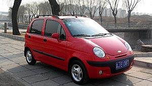 上海通用五菱,Spark,乐驰,搜狐汽车,消费,指导,测试,试车,试驾