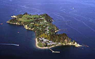 06世界最昂贵私人岛屿排行榜(组图)