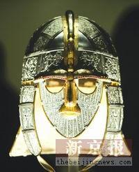 首都博物馆18日展出272件大英博物馆文物(组图)