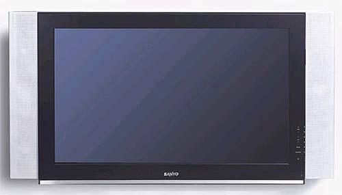 三洋LCD-32CJ2液晶电视