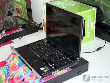 惠普HP Pavilion dv1607TN笔记本电脑