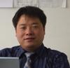 明基客户服务部华北大区主管朱国荣