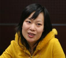 新加坡旅游局大中华区助理公关经理马莉莉