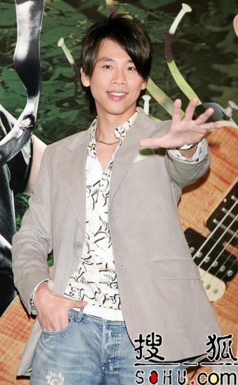 陶喆就是爱你音乐惊奇之旅香港演唱会2006