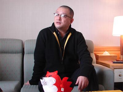 搜狐专访王小帅导演:第六代的称呼是社会需要