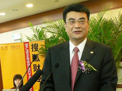张维功:金融行业中保险资金的容量最大