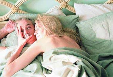 讲述:ED老男人与年轻老婆的性事-搜狐女人