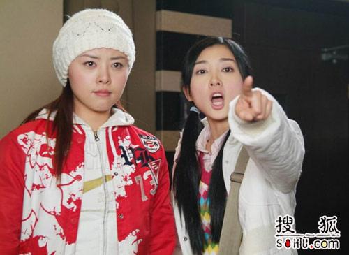 《出租女友》上海杀青 诠释纯洁两性关系(图)