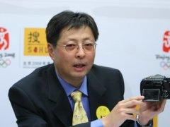 奥林巴斯北京分公司客户服务中心经理周际芳先生