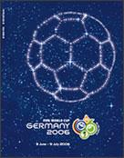 海报_世界杯历史_2006世界杯