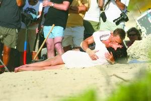 《皇家赌场》演绎全裸007克雷格被誉最棒邦德
