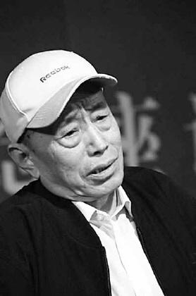 首都剧场五十年人艺老艺术家座谈话往昔(图)