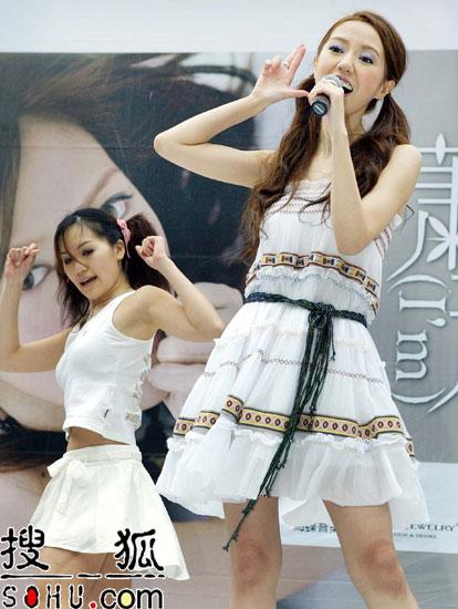 萧潇 台湾,萧潇,Beautiful Angel萧潇_点力图库