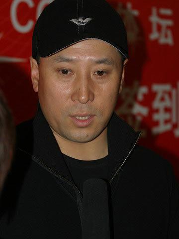 搜狐专访李永波 迎接21分制挑战再战三大杯