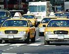 出租车选型