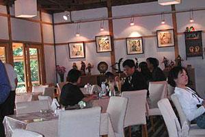 揭开台湾蒋介石草山官邸的面纱(图)