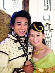 赵文卓:娶妻当娶刘郁芳