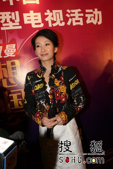 CCTV2《梦想中国》打响06平民选秀第一枪(图)