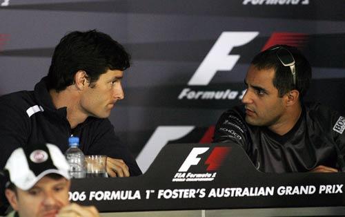 F1车手展望澳大利亚大奖赛 期待一个精彩的周末