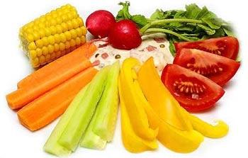 减肥时哪些蔬菜水果不能吃?